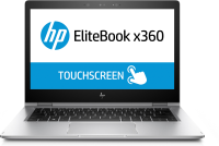 "Hp 1030 G2 I5-7200u/8gb/256gb/ 13.3"" Uhd/w10p64b - Wlan/bt/fpr/touch Screen Z2w65ea - xep01"