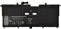 Dell Battery, 46WHR, 4 Cell, Lithium Ion HMPFH - eet01