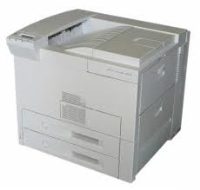HP LaserJet 8100DN Printer C4216A - Refurbished
