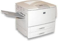 HP Laserjet 9000N Printer C8520A - Refurbished