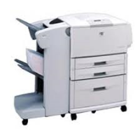 HP Laserjet 9000Hdn Printer C8522A - Refurbished
