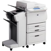 HP Laserjet 9000Mfp Multifunction Printer C8523A - Refurbished