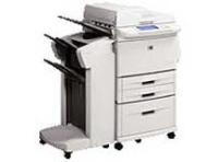 HP Laserjet 9000Lmfp Multifunction Printer Q2622A - Refurbished