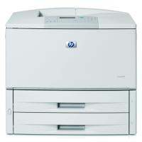 HP Laserjet 9040N Printer Q7698A - Refurbished