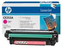 HP Toner Magenta Pages 7.000 CE253A - eet01