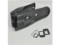 MicroMobile Dual SIM Cutter For iPhone 5/4S/4 MSPP1826DS - eet01