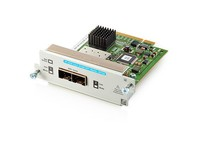 HP 2920 2-Port 10GbE SFP+ Module **New Retail** J9731A - eet01