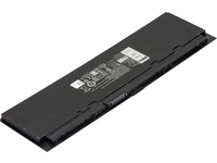 Dell Battery 4 Cell 52Whr  W57CV - eet01
