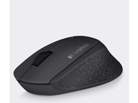 Logitech M280 Mouse, Wireless Black 910-004291 - eet01