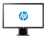 "Hp Hp Elitedisplay E231 - Led Monitor - 23"" C9v75aa - xep01"