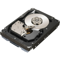 601777-001 HP Spare P2000 600GB 6G SAS 15K 3.5in ENT HDD Refurbished with 1 year warranty
