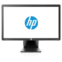"Hp Hp Elitedisplay E201 - Led Monitor - 20"" C9v73aa - xep01"