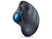Logitech M570 Trackball, wireless Incl. Usb Unifying Receiver 910-002090 - eet01