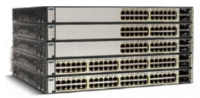 Cisco Cisco Catalyst 3750e-48td-sd Switch 48 Ports Ws-c3750e-48td-sd - xep01