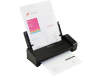 I.R.I.S. IRISCan Pro 5 Invoice - 23PPM Mobile A4 Scanner - ADF20Pages 459036 - eet01