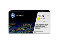 HP Toner Yellow 507A  CE402A - eet01
