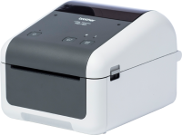 Brother Professionel 4 Inch Barcode Lable Printer RS232C-interface TD4520DNXX1 - eet01