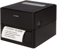 Citizen CL-E300 printer,Barcode Cutter LAN, USB, Serial CLE300XEBXCX - eet01
