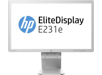 "Hp Hp Elitedisplay E231e - Led Monitor - Full Hd (1080p) - 23"" G7d45at - xep01"
