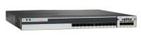 Cisco Cisco Catalyst 3750x-12s-e - Switch - L3 - Managed - 12 X Gigabit Sfp - Rack-mountable Ws-c3750x-12s-e - xep01