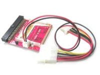 Lycom IDE -> CF Bridge to 40Pin IDE  ST-307 - eet01