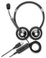 Hp Hp Uc Wired Headset - Headset - On-ear - Wired - For Hp 245 G7  340 G5; Elitebook X360; Mobile Thin Client Mt45; Zbook 15 G6  17 G6 K7v17aa - xep01