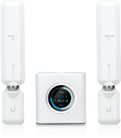 AmpliFi HD Home Wi-Fi System - EU Ver. With Router and 2 Mesh Points AFI-HD-C2 - eet01