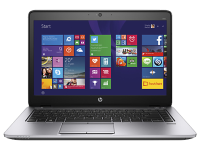 "Hp 840 G2 I5-5300u/8gb/500gb/14""hd+/w10p Cmar - Wlan/bt/cam/fpr/ml 64bit G8s00av-uk-sb33 - xep01"