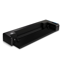 Hp Hp Docking Station - Docking Station - United Kingdom - For Elitebook 2540p Vu895aa - xep01