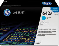 HP Toner Cyan CP 4005 Pages 7.500 CB401A - eet01