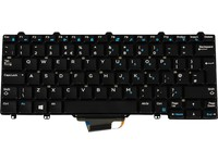 Dell Keyboard (ENGLISH) Backlit M15ISU-TB 44K3X - eet01
