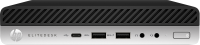 Hp Hp Elitedesk 800 G5 - Mini Desktop - Core I7 9700 3 Ghz - 16 Gb - 512 Gb - Uk 7pf44et#abu - xep01