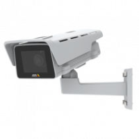Axis M1135-E Outdoor, NEMA 4X, IP66 + IK10 01772-001 - eet01
