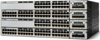 Cisco Cisco Catalyst 3750x-24p-s - Switch - Managed - 24 X 10/100/1000 (poe) - Rack-mountable - Poe Ws-c3750x-24p-s - xep01