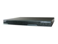 Cisco Asa 5540 Appliance With Sw  Ha  4ge+1fe  3des/aes - Asa5540-bun-k9 - xep01