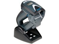 Datalogic Gryphon M4130, RS232 kit Black Retail, 1D, linear imager GM4130-BK-433K2 - eet01