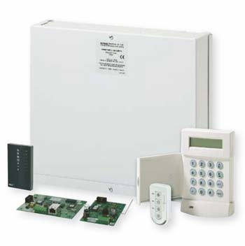 Intruder Alarms in Kent, Surrey, Sussex and South East London