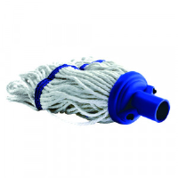 180g Hygiene Socket Mop Head Blue 103061BU