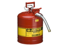 19 Litre Type II Steel Red Safety Can