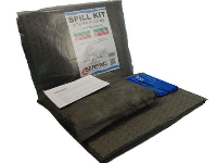 10 Litre General Purpose Compact Spill Kit