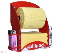 Spillpod Duo Chemical