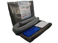 15 Litre General Purpose Compact Spill Kit