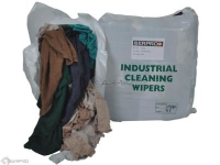 Towelling Rags (Pallet 50 bales)