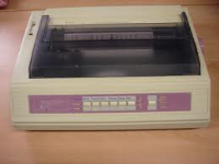 FACIT E540 Dot Matrix Printer S4005 - Refurbished