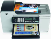 HP Officejet 5610 Colour Multifunction Inkjet Q7311A - Refurbished