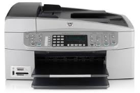 HP Officejet 6310 Multifunction Inkjet Printer Q8078A - Refurbished