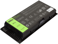 Dell Battery 9 Cell 87Wh Type R7PND HPNYM - eet01