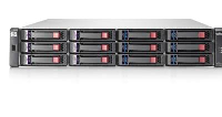 Hp Modular Smart Array P2000 3.5-in Drive Bay Chassis Ap838a - xep01
