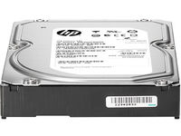 Hewlett Packard Enterprise 2Tb 7200rpm 3.5in SATA-3G **Refurbished** 508041-001-RFB - eet01
