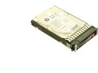 Hewlett Packard Enterprise 2TB 7.2K LFF M6612 SAS 6G HD **Refurbished** 602119-001-RFB - eet01